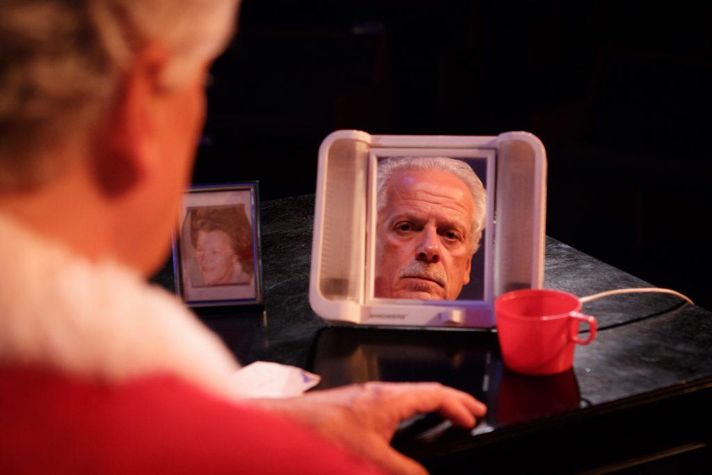 Merry Christmas, Mr. Jones - The Mirror