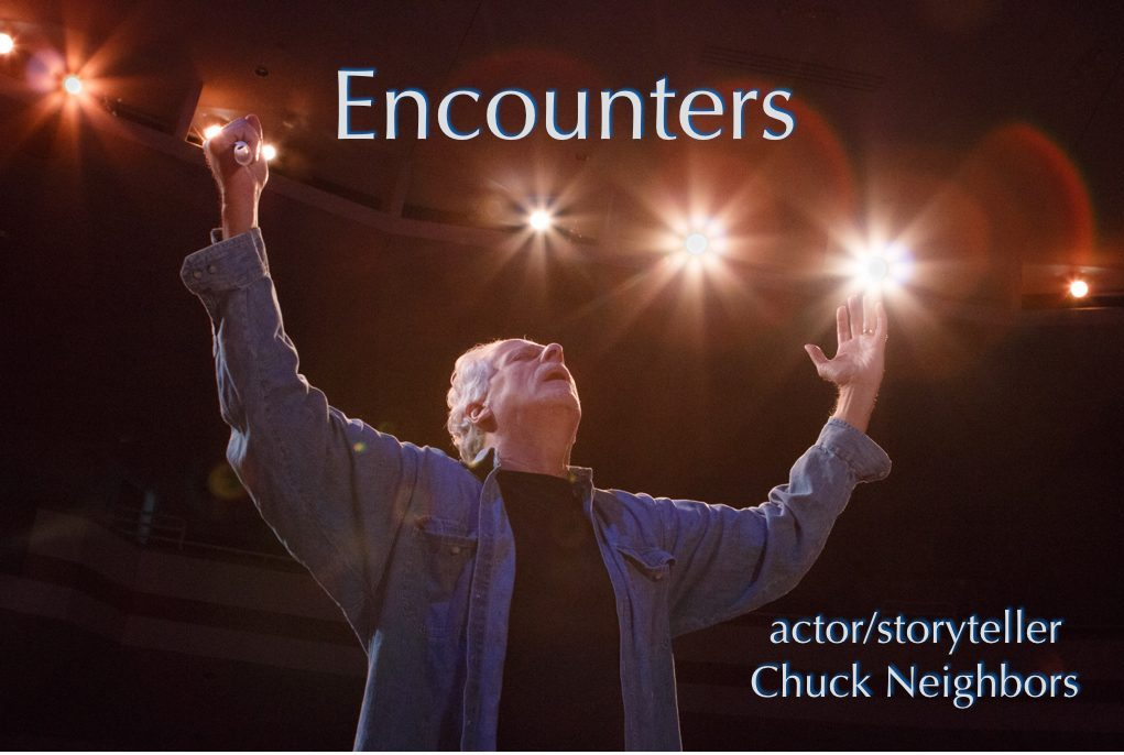 Encounters - Title