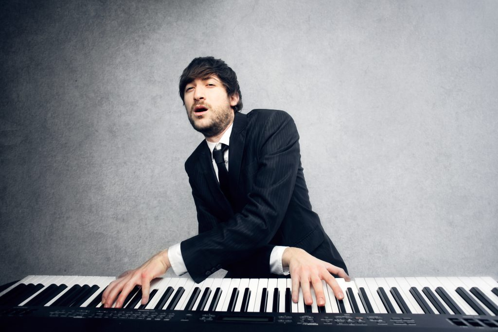 Mr. Music Director