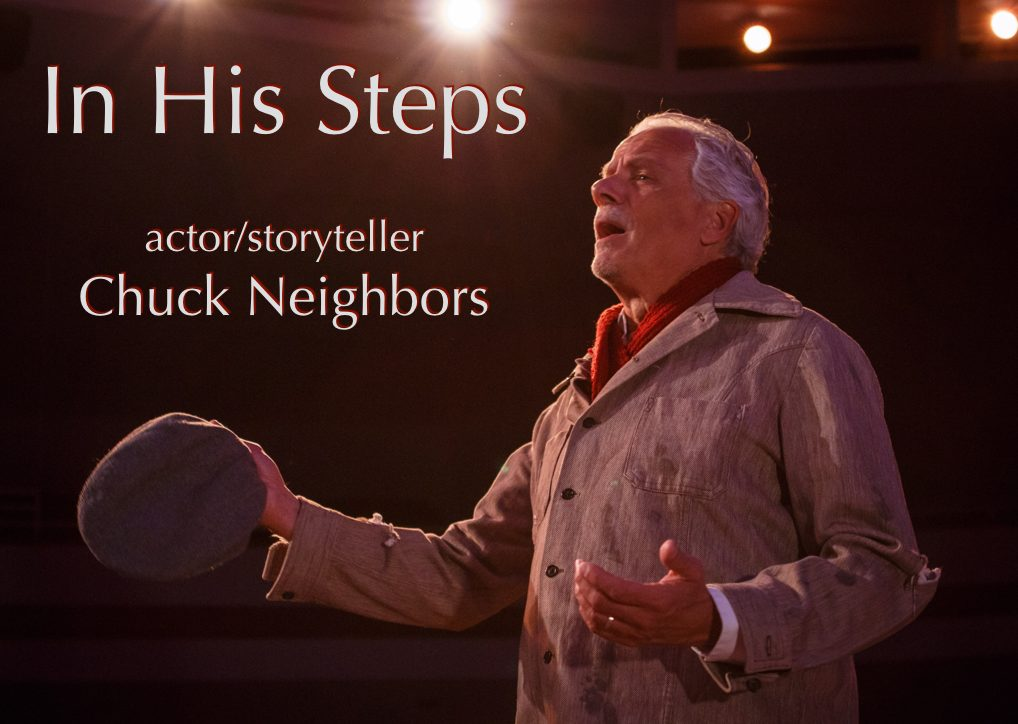 In His Steps - Video Trailer