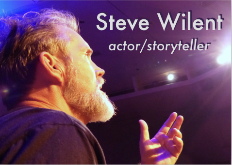 Performed by Steve Wilent